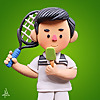 The Tennis Foodie