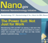Nano.gov - National Nanotechnology Initiative