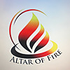 Altar of Fire And Glory
