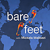 Bare Feet® with Mickela Mallozzi - Experiencing the world, one dance at a time!