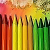 Colored Pencils 4 Beginners