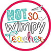 Diary of a Not So Wimpy Teacher