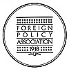 The Foreign Policy Association