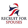 Recruit for Spouses - We help spouses of the British Armed Forces