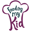 Feeding My Kid | Healthy Recipes and Health Snacks Ideas