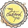 My Custard Pie | Dubai Food Blog
