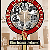 June Mazer Lesbian Archives - Where Lesbians Live Forever!