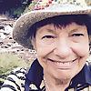 Grandma Williams - Exploring the modern world at 80 plus