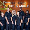 Frederick, MD, Podiatry Blog