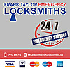 Taylors Emergency Locksmith