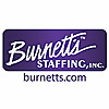 Burnett's Staffing, Inc.