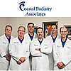 Coastal Podiatry Associates Blog