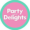 Party Delights   Kids Party Ideas