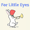 Little Four Eyes - Cataracts