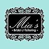 Mias Bridal & Tailoring Blog