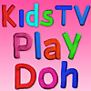 Kids TV Play Doh - Learning videos for Preschool