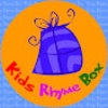 Kids Rhyme Box