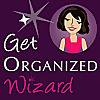 Get Organized Wizard » Home Organization