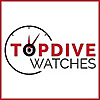 Top Dive Watches Blog
