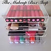 The Makeup Box Shop