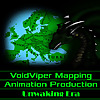 VoidViper Mapping Animation Production