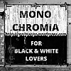 Monochromia | For Black & White Lovers