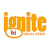 Ignite Social Media » Linkedin Marketing