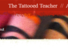 The Tattooed Teacher