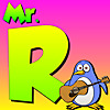 Mr. R.'s Songs for Teaching
