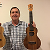 Vic's Ukulele Blog