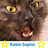 Robin Seplut | Cat Youtuber