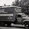 Cord Moving and Storage Company