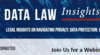Data Law Insights