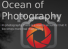 Ocean of Photography