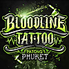PHUKET TATTOO STUDIO BLOODLINE TATTOO PATONG