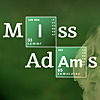 Miss Adams Chemistry