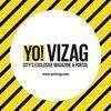 YoVizag - City's exclusive magazine & Portal