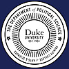 Duke University Department of Political Science