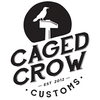 Caged Crow Customs | Food truck Manufacturer