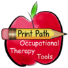 Print Path | Occupational Therapy Tools & Insights