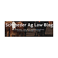 Schroeder Ag Law Blog - Janzen Ag Law