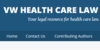 VW Health Care Law Blog