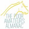 The Poor Amateur's Almanac