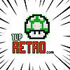 1UP Retro   We Live Retro Gaming