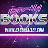 Hagen's Alley Books – Gaming Books, VGBS Podcast & OCD Retro Collecting