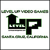 Level Up Video Games
