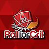 Roll For Crit | Youtube