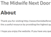 The Midwife Next Door
