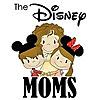The Disney Moms