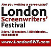 London Screenwriters' Festival